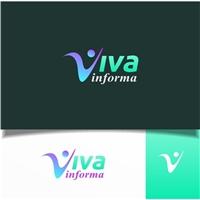 Viva InForma, Tag, Adesivo e Etiqueta, Marketing & Comunicação