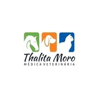 Thalita Moro Médica Veterinária, Tag, Adesivo e Etiqueta, Animais
