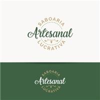 Saboaria Artesanal Lucrativa, Tag, Adesivo e Etiqueta, Outros
