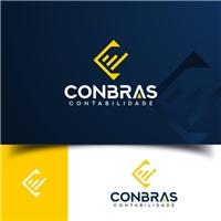 CONBRAS CONTABILIDADE, Tag, Adesivo e Etiqueta, Contabilidade & Finanças