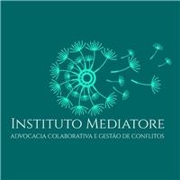 Instituto Mediatore - Advocacia Colaborativa e Gestão de Conflitos, Tag, Adesivo e Etiqueta, Advocacia e Direito