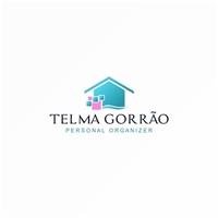 Telma Gorrão - Personal Organizer, Tag, Adesivo e Etiqueta, Limpeza & Serviço para o lar