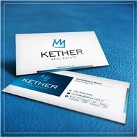 Kether, Fachada Comercial, Imóveis