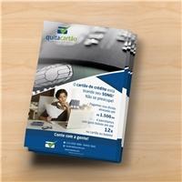 Quitacartão, Papelaria + Manual Básico, Contabilidade & Finanças