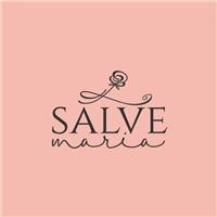 Salve Maria, Tag, Adesivo e Etiqueta, Roupas, Jóias & acessórios