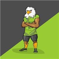 MY coach X, Logo, Saúde & Nutrição