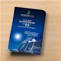 Diretiva Solar, Papelaria + Manual Básico, Construção & Engenharia