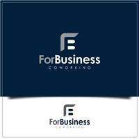 For Business Coworking, Tag, Adesivo e Etiqueta, Outros