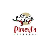Pimenta Pet Store, Tag, Adesivo e Etiqueta, Animais