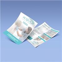 ACQUA OTORRINOLARINGOLOGIA E FONOAUDIOLOGIA LTDA, Papelaria + Manual Básico, Saúde & Nutrição