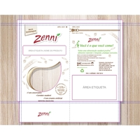 Empresa: Zeni alimentos Ltda, marca: Zenni, Kit Fim de Semana Empreendedor, Alimentos & Bebidas
