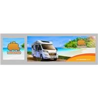 wheelstels, Redesign de site, Viagens & Lazer