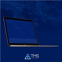 TMS Telecomunicações Ltda - TMS Telecom, Cartão de visita, Tecnologia & Ciencias