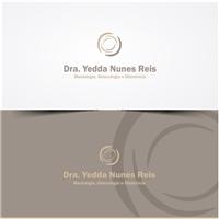 Dra Yedda Nunes Reis, Logo, Saúde & Nutrição