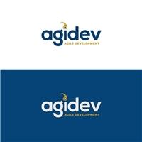 AgiDev, Logo, Computador & Internet