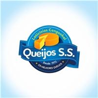Laticínios Congonhal- Desde 1972-Queijos S.S.Os melhores queijos, Logo, Alimentos & Bebidas