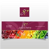 Juliana Palma, Redesign de site, Saúde & Nutrição