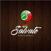 Salvato - Pasta & Grill, Logo, Alimentos & Bebidas