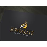 JOVIALITÉ, Logo e Cartao de Visita, Saúde & Nutrição
