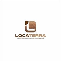 LOCATERRA -LOCACACOES E TERRAPLENAGEM NORTE DE MINAS, Tag, Adesivo e Etiqueta, Construção & Engenharia