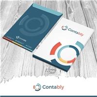 Contably Contabilidade, Sugestão de Nome de Empresa, Contabilidade & Finanças