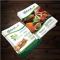 NATURALIZZE, Papelaria + Manual Básico, Alimentos & Bebidas
