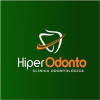 Hiper Odonto , Logo e Cartao de Visita, Saúde & Nutrição