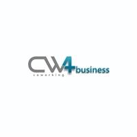 C.W. 4business, Logo, Computador & Internet