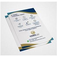 Hands on, Papelaria + Manual Básico, Consultoria de Negócios