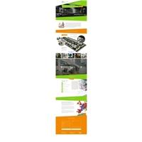 Village das Laranjeiras, Embalagem (unidade), Construção & Engenharia