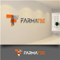 FarmaTec, Logo e Cartao de Visita, Tecnologia & Ciencias