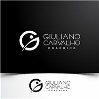 Giuliano Carvalho, Logo e Cartao de Visita, Consultoria de Negócios