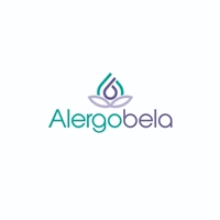 Alergobela, Design para interior de Livro    , Saúde & Nutrição