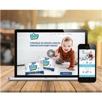 Mais Conforto / Tola, Cartão de visita, Crianças & Infantil
