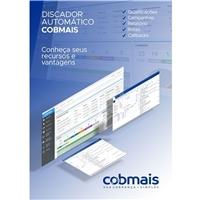 Discador Automático, Papelaria + Manual Básico, Tecnologia & Ciencias