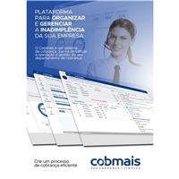 Empresas de Cobrança, Papelaria + Manual Básico, Tecnologia & Ciencias