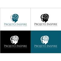 Projeto Inspire: Saber e Experie^ncias em Empreendedorismo e Inovac¸ão, Logo, Educação & Cursos