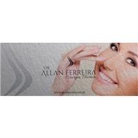 Dr Allan Ferreira, Manual da Marca, Saúde & Nutrição