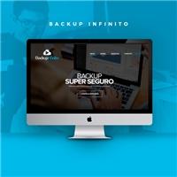 Backup Infinito, Embalagem (unidade), Computador & Internet