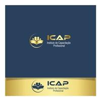 ICAP Instituto de Capacitação Profissional, Logo, Associações, ONGs ou Comunidades