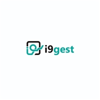 I9GEST, Logo, Tecnologia & Ciencias