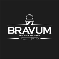 BRAVUM, Logo e Cartao de Visita, Outros