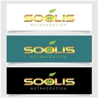 Soolis, Logo, Alimentos & Bebidas
