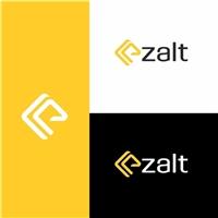 Ezalt, Logo e Cartao de Visita, Decoração & Mobília