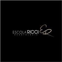 Escola RICCI Odontologia, Logo, Educação & Cursos