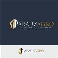 ARAÚZ AGRO Soluções para o Agronegócio, Logo, Consultoria de Negócios