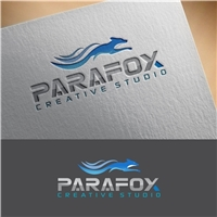 e assinatura de email para: PARADOX DEVELOPMENT STUDIO, Logo e Cartao de Visita, Outros