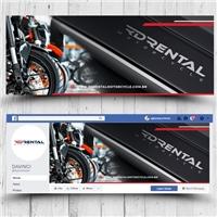 Aluguel de motos, Manual da Marca, Viagens & Lazer