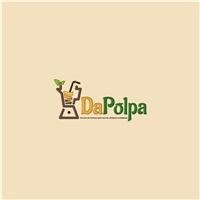 Dapolpa, Logo e Cartao de Visita, Alimentos & Bebidas