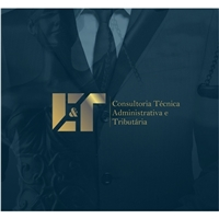 L&T Consultoria Técnica Administrativa e Tributária, Layout Web-Design, Advocacia e Direito